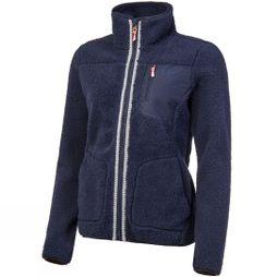 Womens Tofty Full Zip Top