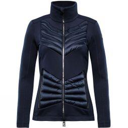 Toni Sailer Sports Womens Aira Fleece Midnight