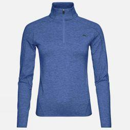Womens Trace Halfzip
