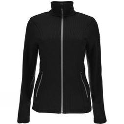 Womens Endure Full Zip Mid WT Stryke Jacket