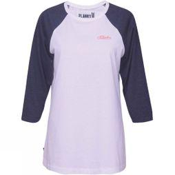 Womens Mountain Supply Co Long Sleeve T Shirt