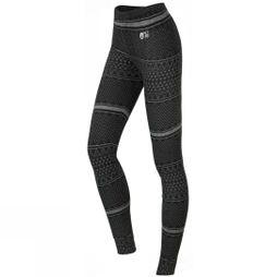 Picture Womens Ruby Knitted Leggings Black