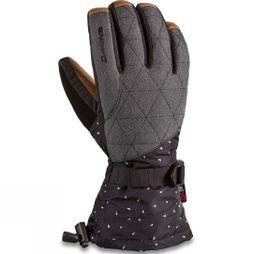 Womens Leather Camino Glove