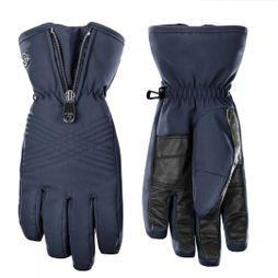 Womens Stretch Ski Gloves