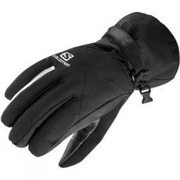 Womens Propellor Long Gloves