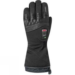 Racer Womens Connectic 3 Heated Glove Black
