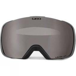 Giro Mens Contact Goggle Grey Woodmark/ Vivid Onyx