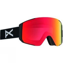Anon Sync Goggles + Second Lens Black / Sonar Red / Sonar Blue