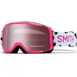 Kids Daredevil Snow Goggle