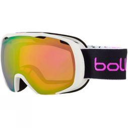 Bolle Kids Royal Goggles Matt White/ Rose Gold