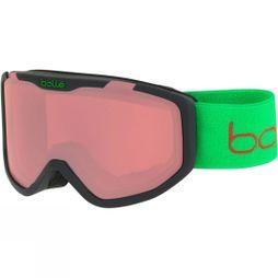 Bolle Kids Rocket Goggle Matt Black Bear/ Vermillion