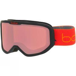 Bolle Kids Inuk Goggle Matt Black Monkey/ Vermillon