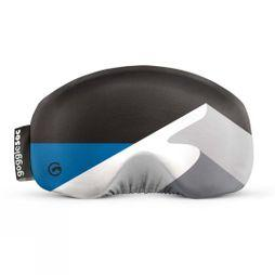 Gogglesoc Gogglesoc Ski Goggle Cover Spine Soc