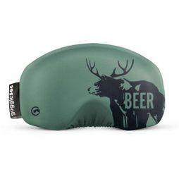 Gogglesoc Gogglesoc Ski Goggle Cover Beer Soc