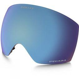 Oakley Flight Deck XM Replacement Lens PRIZM SAPPHIRE IRIDIUM