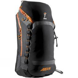 Vario Zip On 25L Blk/orange