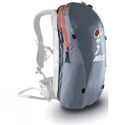 ABS Airbags Vario Ultralight 8 Silver/Black Trim