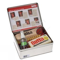 Butta Wax Service Kit No Colour