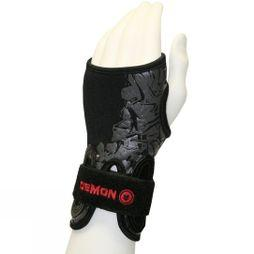 Demon Wrist Guards Black
