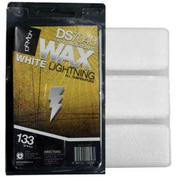 Demon White Lightning Wax No Colour
