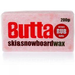 Butta Rub-On 200g