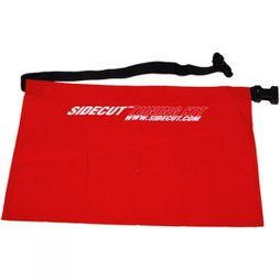 Sidecut Racing Tool Apron Black