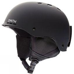 Smith Holt Helmet MATT BLACK
