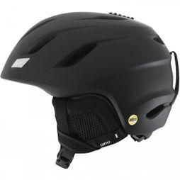 Giro Mens Nine MIPS Snow Helmet Matt Black