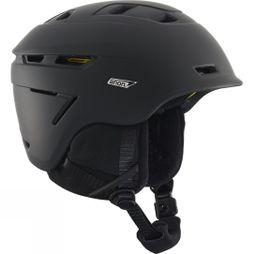Anon Echo MIPS Snow Helmet BLACKOUT