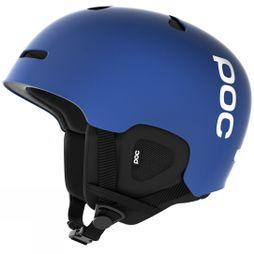 Poc Auric Cut Snow Helmet Basketane Blue