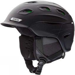 Smith Mens Vantage Helmet Matt Black
