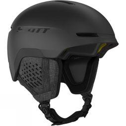 Scott Track Plus MIPS Helmet Black