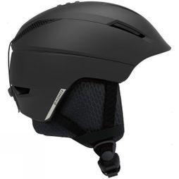 Salomon Mens Pioneer X Helmet Black