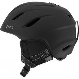 Giro Womens Era Snow Helmet Matt Black