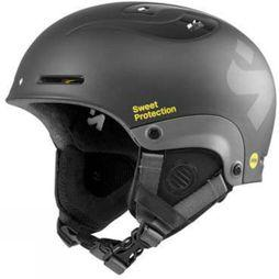 Sweet Protection Kids Junior Blaster II MIPS Helmet Dirt Black