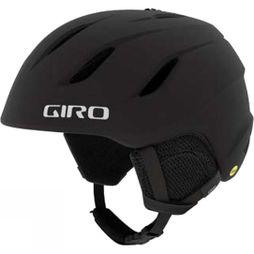 Giro Kids Nine Jr Ski Helmet Matte Black
