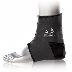 Bioskin Fig 8 Universal Ankle Skin Black