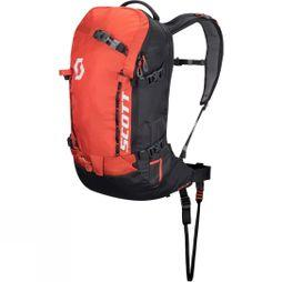 Scott Patrol E1 22L Rucksack Red
