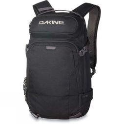 Dakine Heli Pro 20 Backpack Black