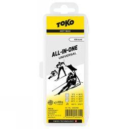 Toko All In One Wax 120g No Colour