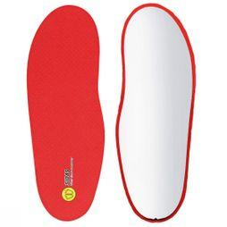 Sidas Winter Custom Ski Red