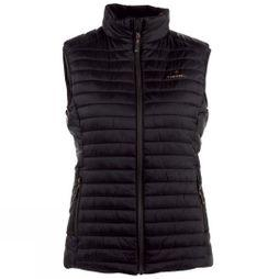 Thermic Women's Powervest Black