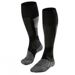 Falke Men's SK 1 Ski Sock  Black Mix