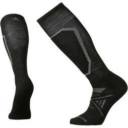 SmartWool Mens PhD Ski Medium Socks Black