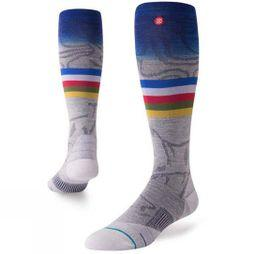 Stance Mens JC Socks GREY