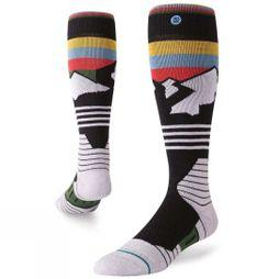 Stance Mens Wind Range Socks BLACK