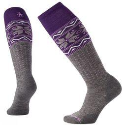 Womens PHD Slopestyle Medium Wenkle Ski Socks