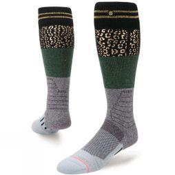 Stance Womens Party Mtn Socks MULTI