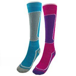 Kids Active Zone Sock 2 Pack