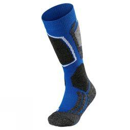 Falke Kid's SK2 Skiing Socks Olympic Blue